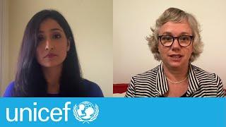 Coronavirus Q&A | UNICEF