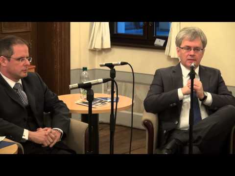 Leipzig Bach Festival: In conversation with Alexander Steinhilber and Peter Wollny [Engl. subtitles]