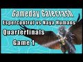 Magic game day - Espercontrol vs Naya Humans ,Quarterfinals, Game 1