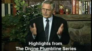 Divine Plumbline