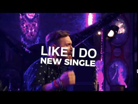 David Guetta, Martin Garrix & Brooks - Like I Do (teaser)