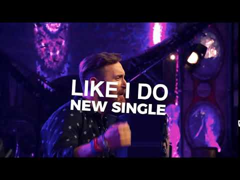 David Guetta, Martin Garrix & Brooks - Like I Do (teaser)