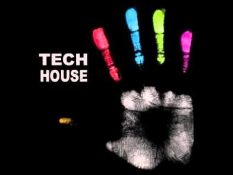 DJ RO - AFTERHOURS |  BEST TECH HOUSE | TRIBAL TECH MIX | IBIZA 2015