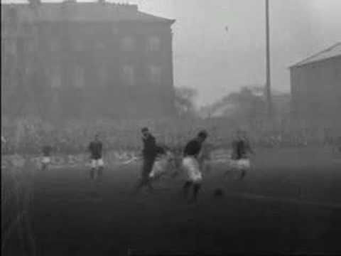 Newcastle United v Liverpool (1901)