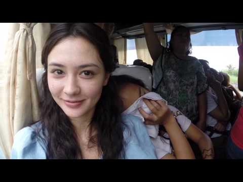 Commuting in the Philippines (A trip to the Province)