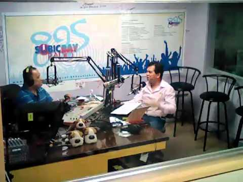 89.5-FM Free Medical Consultation w Dr. Lacsamana (4-09-15)