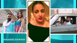Kali Camaro - Himanshi Khurana | Full Song Coming Soon | Speed Records