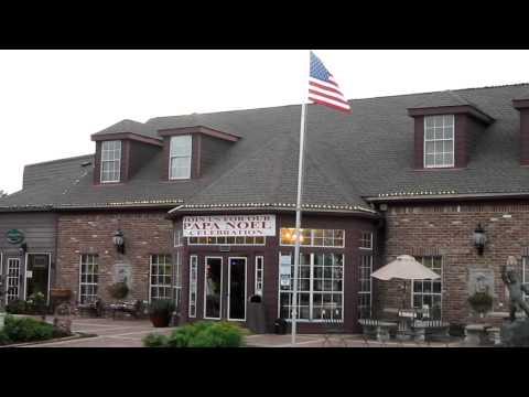 Messina Hof Winery -- Bryan Texas