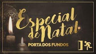 Vídeo - Especial de Natal – Jesus Cristo
