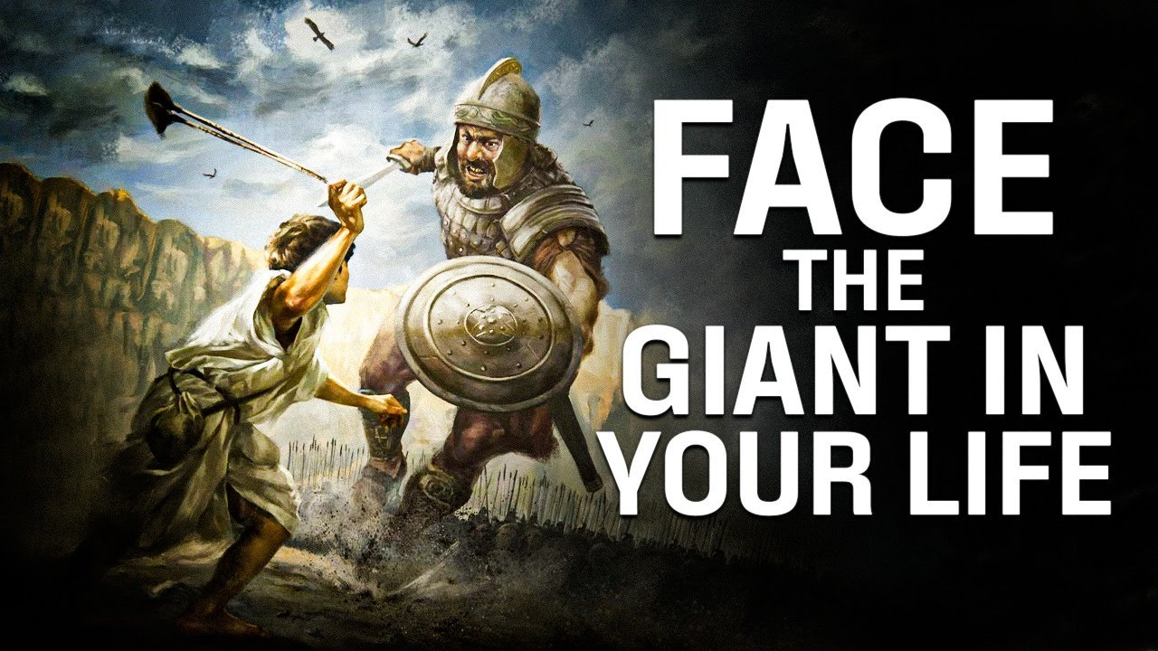 YOU CAN DO ALL THINGS THROUGH CHRIST - Face Your Giants Today