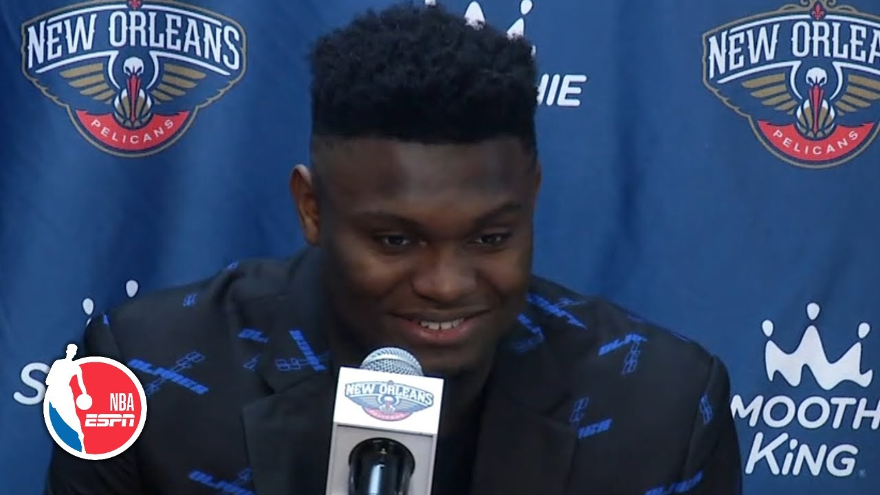 Zion Pelicans Debut Was Everything I Dreamed Of Except For Losing Nba Sound