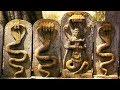 Vasuki (Snake) Gayatri Mantra - Powerful Mantra To Remove Naga & Kala Sarpa Dosha – Dr.R.Thiagarajan