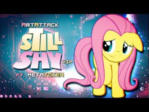 ArtAttack ft. Metajoker - Still Shy VIP (Silva Hound Remix)