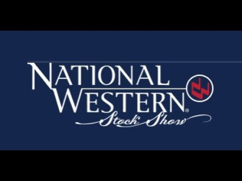 NWSS: National Hereford Junior Heifer Show 2019