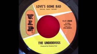 THE UNDERDOGS...LOVE
