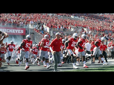 Is Ohio State football one of the four best teams in the country?