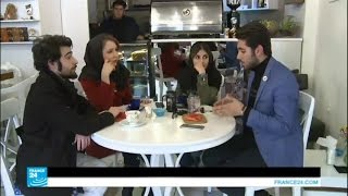 مرشحون الانتخابات الإيرانية يحاولون استقطاب أصوات الشباب