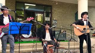 2018年10月8日第4回あまがさき歴史音楽祭 凡天堂ステージでの演奏です.