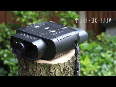 Best Value Night Vision spotter? - Nightfox 100V Review