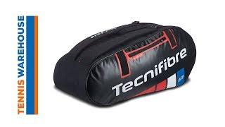 Tecnifibre Team Endurance ATP 6 Pack Tennis Bag