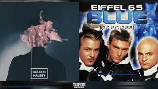 Everything Is Blue (Da Ba Dee)   Halsey vs. Eiffel 65 (Mashup)