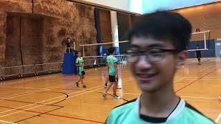Publication Date: 2017-08-22   Video Title: 2017 排球外展賽 vs 華仁 第二局 1/2