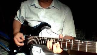 Không bao giờ quên anh - Guitar cover