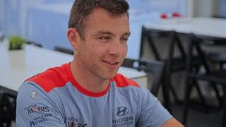 "Hyundai WRC Beyond The Champion   Episodio 2 ""The Underdog Uprising"""