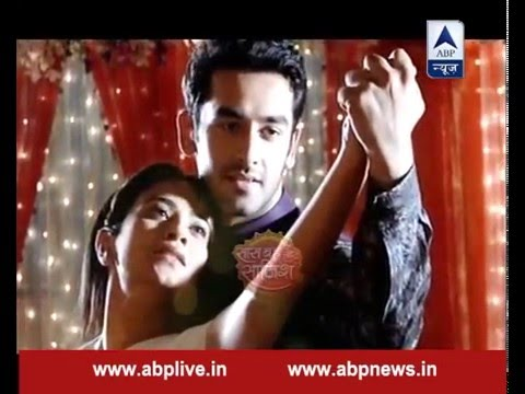 Ganga dreams of romancing with Sagar