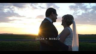 Unsere Hochzeit im Landhaus Klosterwald-Arnsburg Julia & Mirco