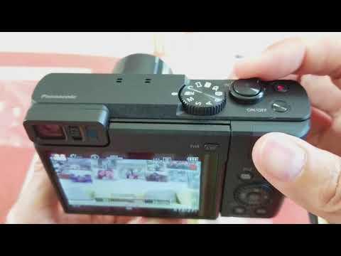 In Depth Full Review Panasonic ZS70 TZ90 4K Video Camera + Clips! Full HD 2017