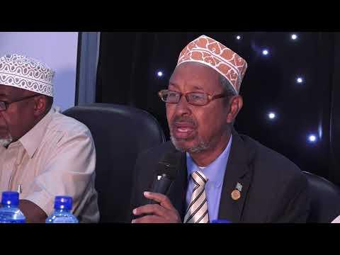 Bulshada Rayidka Oo Kubaaqay In Dib Loo Furo Wadahadaladii soomaaliya Iyo Somaliland