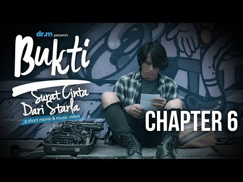 Bukti: Surat Cinta Dari Starla - Chapter 6 (Short Movie)