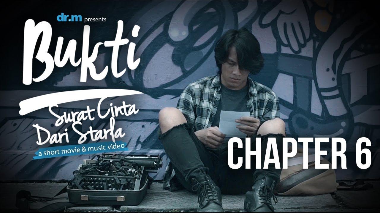 Bukti Surat Cinta Dari Starla Jefri Nichol Caitlin Chapter 6 Short Movie