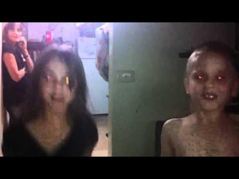 Disturbed let the bodies hit the floor remake - karli & Jam