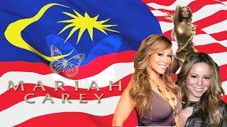 TOP 5 Lagu Mariah Carey popular di Malaysia
