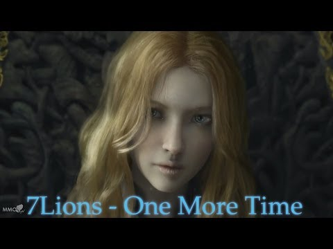 """7Lions - """"One More Time"""" Video Game Music Video."""