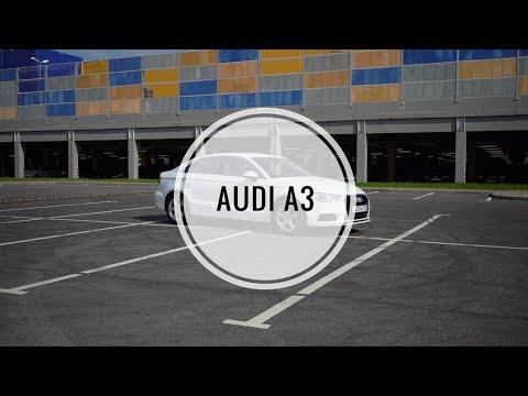Audi A3 8v стоимость содержания