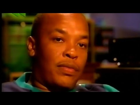 "Dr. Dre Talks About Eazy-E's Song ""Real Muthaphuckkin G's"""
