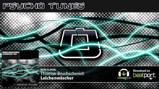 Thomas Bruchschmidt - Leichenwäscher