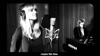 Alexandra Strunin - Maybe this time