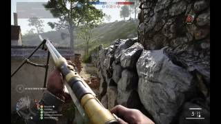 Battlefield 1 Waping your squad (Khundar's moments #4)