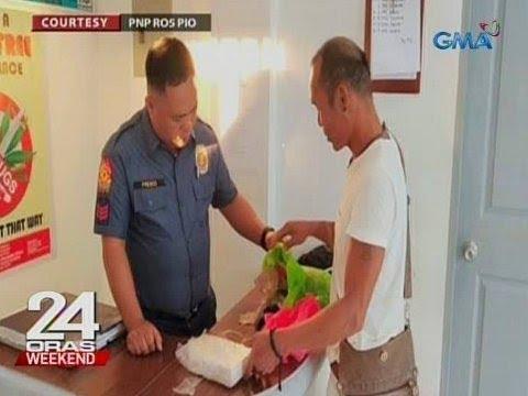 Panibagong bloke ng cocaine na nagkakahalaga ng mahigit P5-M, natagpuan sa tabing-dagat sa CamNorte