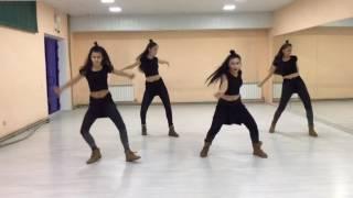 Miyagi & Эндшпиль (feat. Рем Дигга) - I Got Love dance choreo   Sultanova Sevara   7 континент  