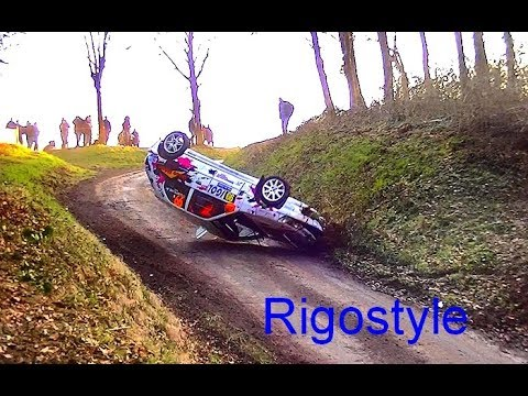 rallye du touquet 2018 jour 1 crash on the limit by rigostyle youtube. Black Bedroom Furniture Sets. Home Design Ideas