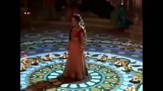 Radha Krishn New Raas Shooting