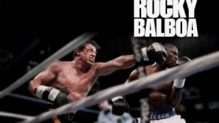 Rocky theme song