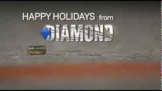 Diamond Cup VS Bullet
