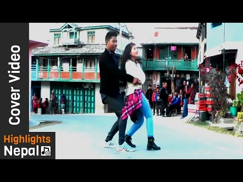 Lyang Lyang Cover Video by Ashish Malla | New Nepali Movie Song Romeo | Contestant No 10