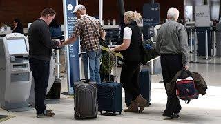 Entrée en vigueur partielle de la Charte des voyageurs